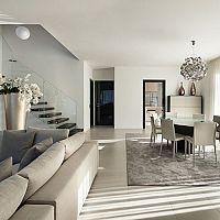 Ako vybrať luster do jedálne, kuchyne a obývačky