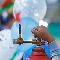 Hélium na párty v spreji? Super do balónov aj na vdychovanie a zmenu hlasu