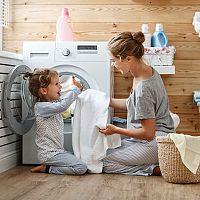 Ako vybrať najlepší prací prostriedok pre deti, novorodencov, alergikov a atopikov