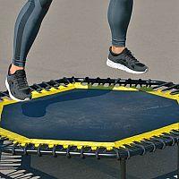 Aká fitness trampolína na cvičenie doma a jumping je najlepšia?