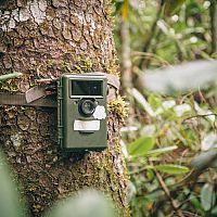 Najpredávanejšia fotopasca s WiFi, na sim kartu s GSM? Na zlodejov aj zver