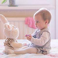 Najlepšie interaktívne hračky pre deti už od 6 mesiacov