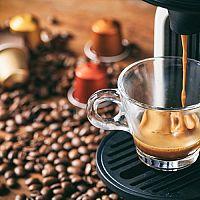 Ako vybrať najlepší kapsulový kávovar?