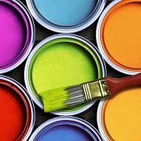 Druhy farieb do interiéru aj exteriéru  - aká farba je aká