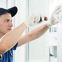 Ako nastaviť okná na zimný a letný režim?