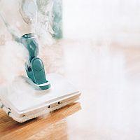 Najlepšie parné čističe - Recenzie a test poradia, ako vybrať