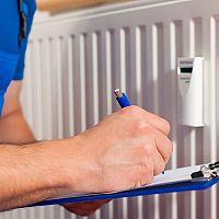 Pomerové merače tepla – príncíp, cena, zákon, umiestnenie, dieliky, životnosť