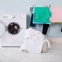 Ako správne prať v automatickej práčke