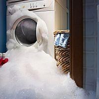 Najčastejšie problémy s práčkou a ich riešenie