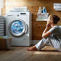 Najčastejšie mýty o praní v práčke. Perte šetrne a efektívne