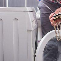 Ako vybrať špirálu z práčky? 5 tipov, ktoré vám s tým pomôžu