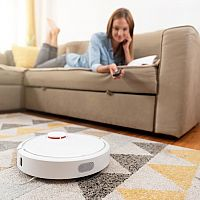 Najlepšie robotické vysávače poradia recenzie. Ako vybrať robotický vysávač