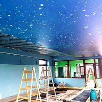 Ivan Firka: Napínacie stropy predstavujú moderné riešenie bývania