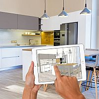 3D vizualizácie kuchyne zadarmo? Plánovač kuchyne na stiahnutie aj online verzia