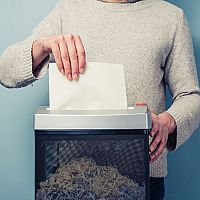 Najlepšie skartovačky na papier poradia test a recenzie