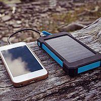 Solárna nabíjačka na mobil, notebook či autobatériu? Recenzie pomôžu