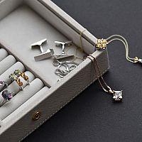 4 tipy, ako mať šperky v bezpečí