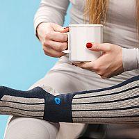 Výhody merino termoprádla pri športovaní? Vlna je vhodná do mrazu i na motorku