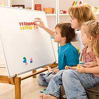 Magnetická tabuľa na kreslenie pre deti – 90 x 60 cm, 120 x 90 cm alebo na mieru?