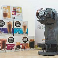 Ako vyčistiť kávovar Dolce Gusto? Údržba, odvápnenie, problémy