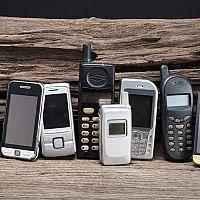 Čo so starým mobilom? Kde ho odovzdať, výmena mobilu starý za nový, smartfón ako kamera