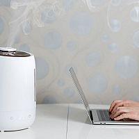 Čo na suchý vzduch v dome, v byte, v novostavbe? Poradíme, ako zvlhčiť vzduch v miestnosti