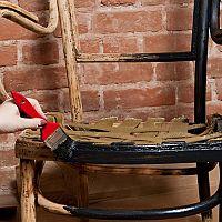 Čo so starým nábytkom? Predať, darovať či renovovať?