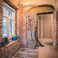 Ohlásenie stavebných úprav/udržiavacích prác – postup, lehota, na čo nezabudnúť