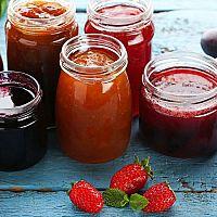 Ako vybrať zaváracie poháre s klipom či viečkom na med, mäso, kečup alebo džem