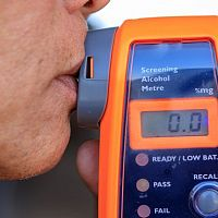 Ako vybrať alkohol tester, test, použitie. Recenzie chvália Solight, Dräger i V-Net