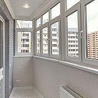 Zasklenie balkóna a terasy – výhody, nevýhody
