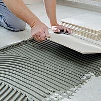 Pokládka dlažby na terasu, schody, podlahové kúrenie – postup, smer ukladania