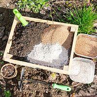 Vermikulit – substrát do záhrady, dávkovanie, cena