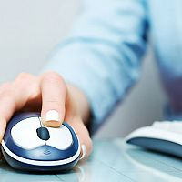 Ako si vybrať najlepšiu myš k notebooku a PC? Obľúbené sú laserové aj optické myši