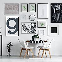 Ako vybrať moderný obraz na stenu, nad sedačku v obývačke, do spálne či detskej izby?