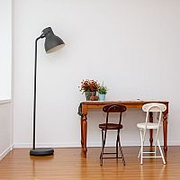Ako vybrať osvetlenie do každej miestnosti? Bodové svetlá sú stále populárne.