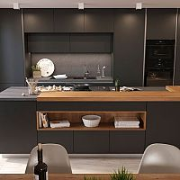 Dalno kuchyne: Kuchyne na mieru sa prispôsobia vám, nie vy vašej kuchyni
