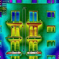Matej Pavlík z RSAM: Termodiagnostika budov dokáže odhaliť problémy a nedokonalosti stavby