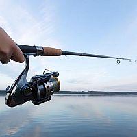 Ako vybrať rybársky prút? Aká udica je najlepšia?