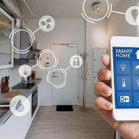 Výhody inteligentnej domácnosti ocení každý. Ako si vytvoriť smart home?