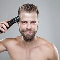 Ako vybrať zastrihávač na bradu, vlasy, fúzy či chĺpky v nose?