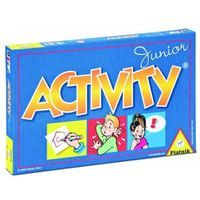Activity: Junior