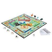 Hasbro Monopoly Junior pre najmenších