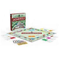 Tradičné Hasbro Monopoly