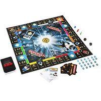 Hasbro Monopoly: Elektronické bankovníctvo