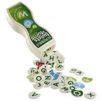 Mattel Scrabble Twist SK