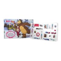 Adventný kalendár – EP Line Máša a Medveď
