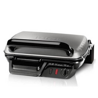 Tefal Meat Grill Ultra Compact 600 Classic