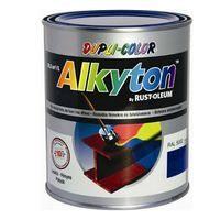 Alkyton na hrdzu 2 v 1