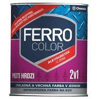 Ferro Color 2 v 1